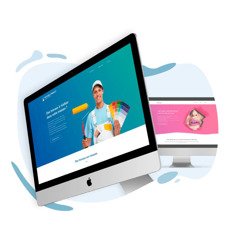 Creez votre site internet gratuitement